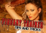 Piquant Trainer Tips and Tricks