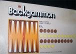 Backgammon Pro II
