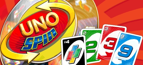 UNO Spin(TM)
