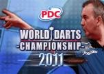 PDC World Darts Championship 2011