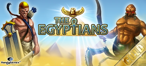 The Egyptians GOLD Edition