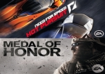 2in1: Need for Speed Hot Pursuit & Medal of Honor