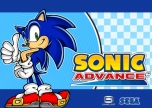 Sonic Advance(TM)