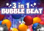 3 in 1 Bubble Beat