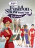 Jojo's Fashion Show World Tour Express