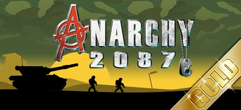 Anarchy 2087 Gold