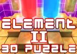 Element II: 3D Puzzle