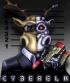 Cyber Elk