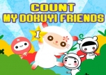 Count The Dokuyi Friends