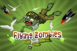 Flying Zombies