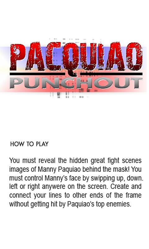 PacquiaoPunchOut