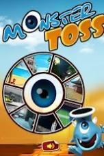 Monster Toss