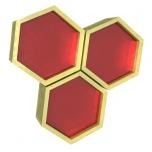 Honey Comb Puzzle