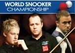 World Snooker Championship 2012