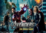 The Avengers - The Mobile Game