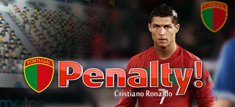 PenaltyRonaldo