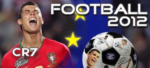 Cristiano Ronaldo - Football 2012