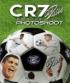 Cristiano Ronaldo Photoshoot