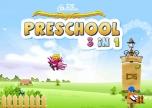 Preschool 3 in 1