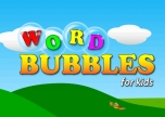 Word Bubbles for Kids
