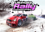 Ultimate Rally Championships