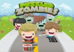 Puzzled Zombies