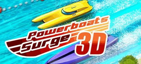 Power Boats Surge