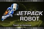 Jetpack Robot