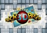 Aces 3D Brick Breaker