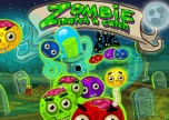 Zombie Match N Catch