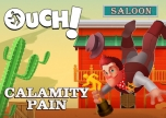 Ouch: Calamity Pain