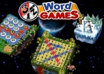 3 in 1 Word Games