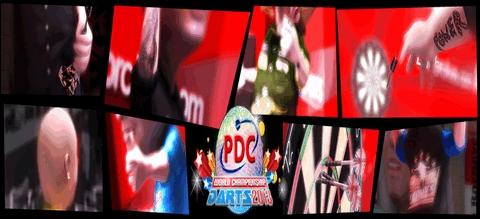 PDC World Championship Darts 2013