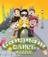 Gangnam Dance Puzzle