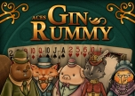 Aces Gin Rummy