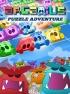 Arcadius - Puzzle Adventure