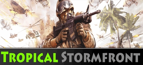 Tropical Stormfront