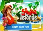 Shake Islands