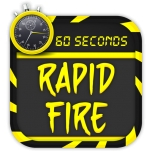 Rapid Fire Game
