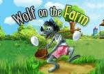 Wolf on the Farm