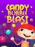 Candy Bubble Blast