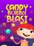 Candy Bubble Blast