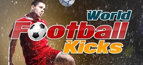 World Football Kicks