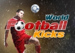 World Football Kicks