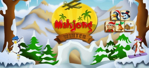 Mahjong Winter