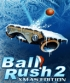 Ball Rush 2 Christmas Edition