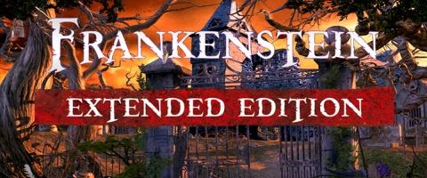 FRANKENSTEIN – EXTENDED EDITION