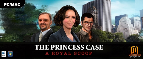 The Princess Case
