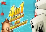 Wingames 4 in 1