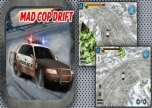 Mad Cop - Police Car Drift